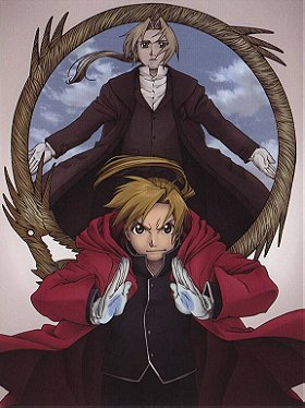 Fullmetal Alchemist the Movie: Conqueror of Shambala