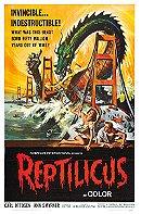 Reptilicus                                  (1961)