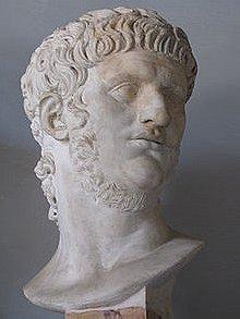Nero Caesar