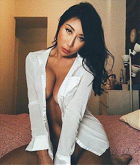 Nicole Doshi