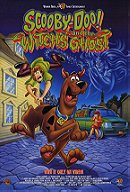 Scooby-Doo and the Witch's Ghost