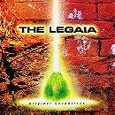 The Legaia Original Soundtrack