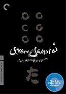 Seven Samurai (The Criterion Collection) [Blu-ray]