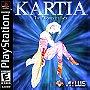 Kartia: The Word of Fate