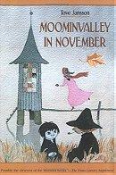 Moominvalley in November (The Moomins #9)