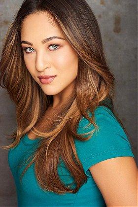 Tayla Fernandez