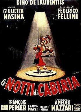 The Nights of Cabiria