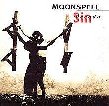 Moonspell-Sin/Pecado