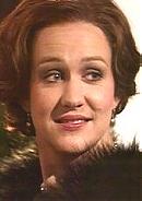 Georgina Melville