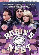 Robin's Nest: The Complete Fourth Series