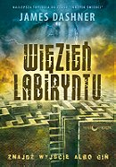 Wiezien Labiryntu (The Maze Runner)