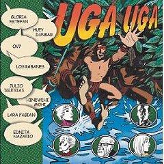 Uga Uga                                  (2000-2001)