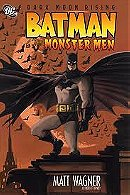 Batman And The Monster Men TP