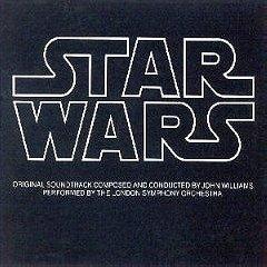 Star Wars: Original Motion Picture Soundtrack