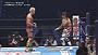 Hiroshi Tanahashi vs. Kazuchika Okada (NJPW, Wrestle Kingdom 9)