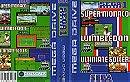 Sega Sports 1 - Sega Mega Drive