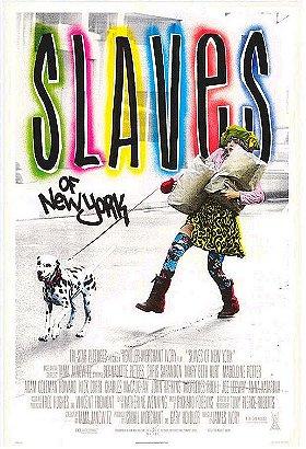 Slaves of New York                                  (1989)