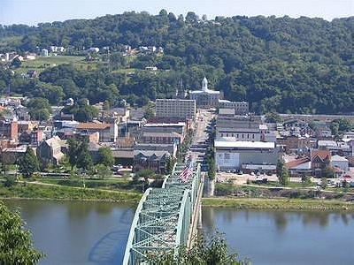 Kittanning, Pennsylvania