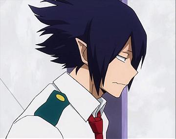 Good Anime Characters List