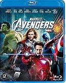Avengers, The [Blu-ray]