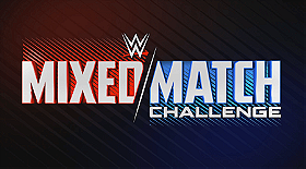 WWE Mixed Match Challenge                                  (2018- )