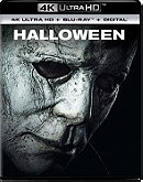 Halloween (4K Ultra HD + Blu-ray + Digital)
