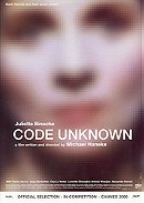 Code Unknown: Incomplete Tales of Several Journeys