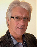 Robin Colvill