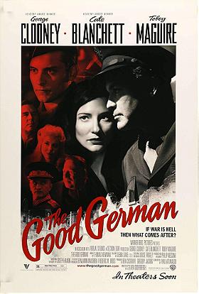 The Good German (2006)