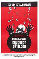 Cauldron of Blood