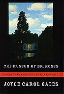 The Museum of Dr. Moses Tales of Mystery and Suspense