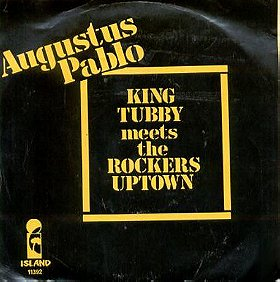 King Tubby Meets the Rockers Uptown