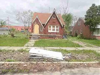 13700 Allonby St, Detroit, MI 48227