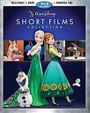 Walt Disney Animation Studios Short Films Collection