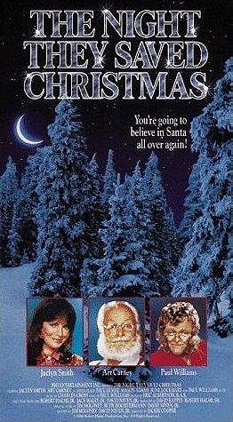 The Night They Saved Christmas (1984)