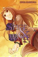 Spice and Wolf, Vol. 6 - Novel