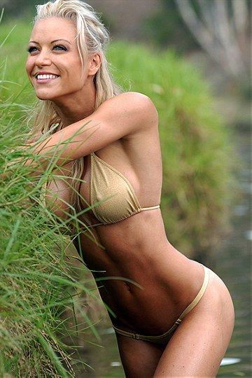 Stacey McMahon