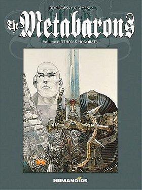The Metabarons: Othon & Honorata - Volume 1