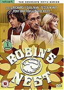 Robin's Nest: The Complete Fifth Series