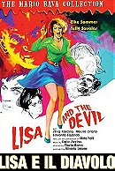 Lisa and the Devil (1973)