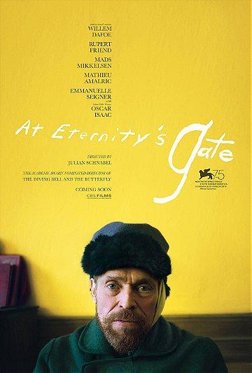 At Eternity