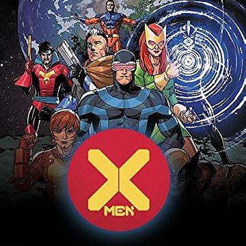 X-Men (2019)