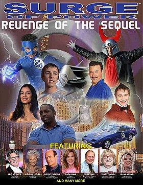 Surge of Power: Revenge of the Sequel