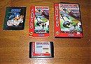 Mega Games 1 (Triple Score: 3 Games in 1) - Sega Genesis