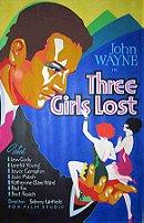 Three Girls Lost