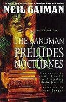 The Sandman: Preludes and Nocturnes (The Sandman, Vol. 1)