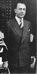 Harry M. Warner