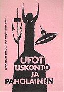 Ufot, uskonto ja paholainen
