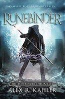 Runebinder - Alex R. Kahler
