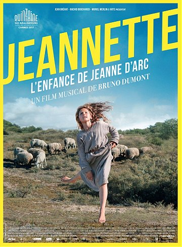Jeannette: The Childhood of Joan of Arc